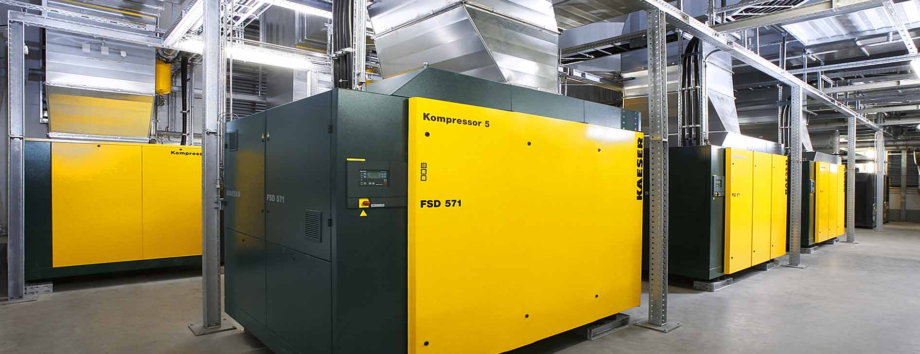 Gut gemocht DF Kompressor Service: Kompressor Wartung durch unsere Profis! MF44