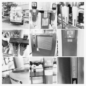 Beliebt Unsere Projekte | DF Kompressor Service IP05